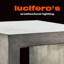 Lucifero's architectural Lighting